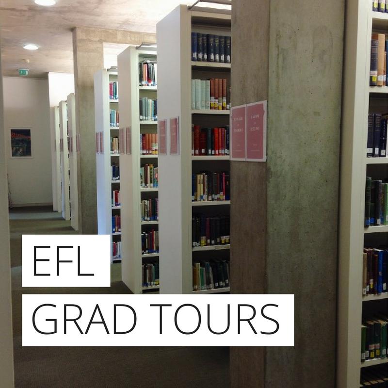 EFL GRAD TOURS